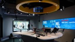19 08 15 Mediaparc RadioFr Studio uai - Audio Media International