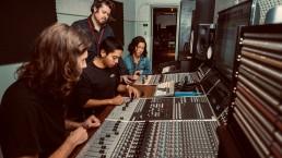 20190925 RecordingConsole JH 020 web uai - Audio Media International