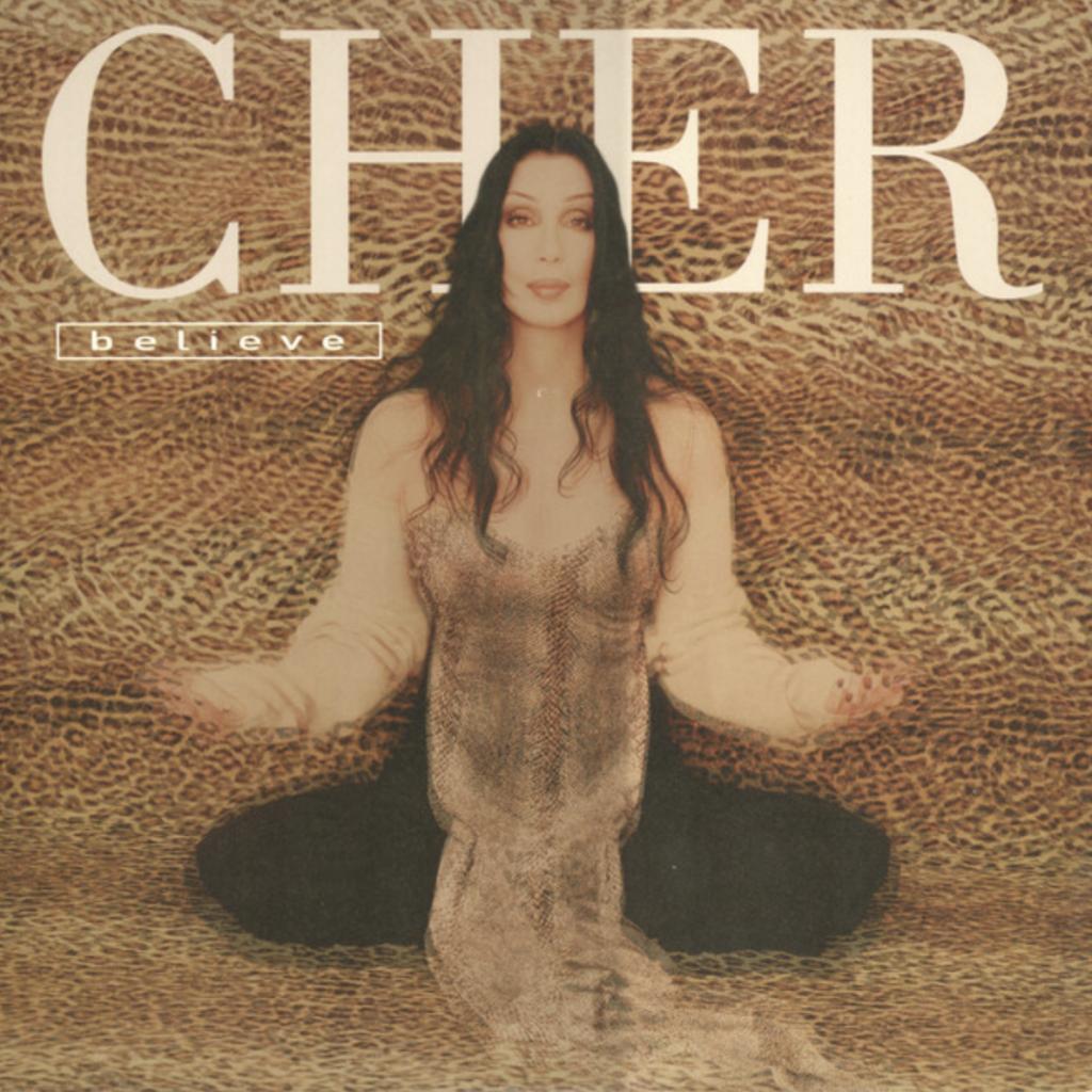 Cher innovative