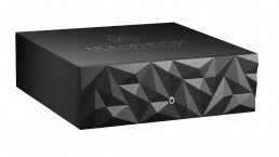 3A Amadeus HOLOPHONIX 300DPI Transparent uai - Audio Media International