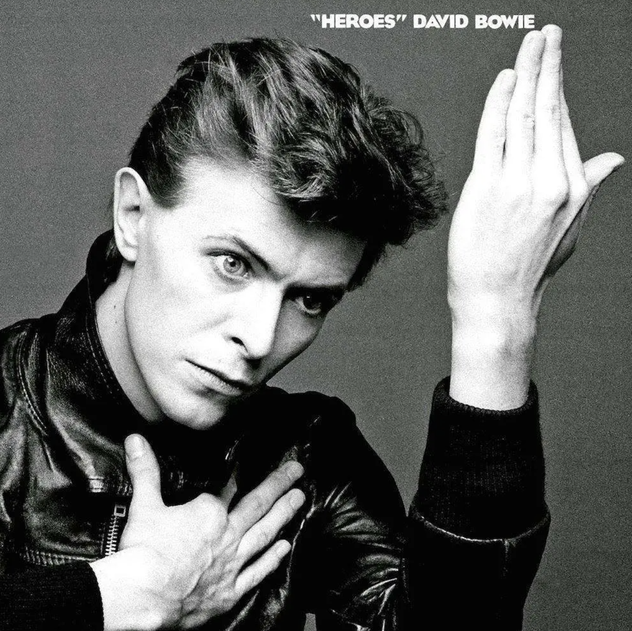 is bowie the best ever vocalist