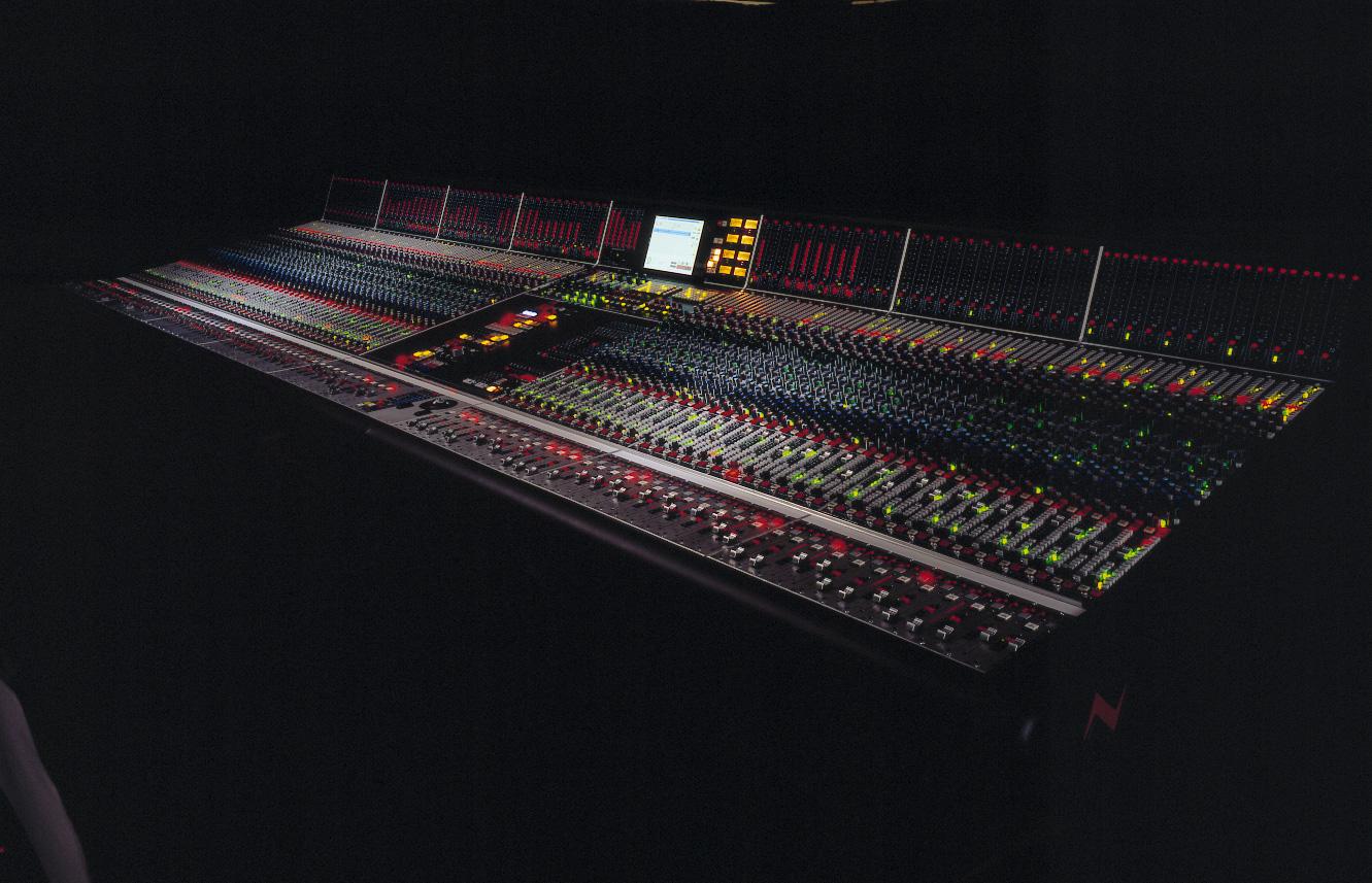 88R Console