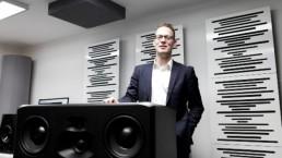 ADAMAudio 20th uai - Audio Media International