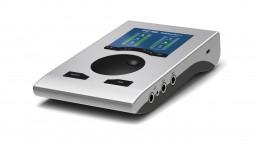 AG RME Babyface Pro FS Perspective uai - Audio Media International