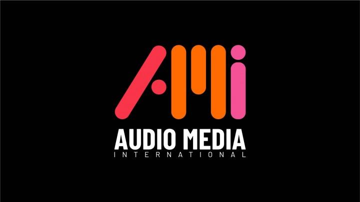 Audi Media International relaunch branding