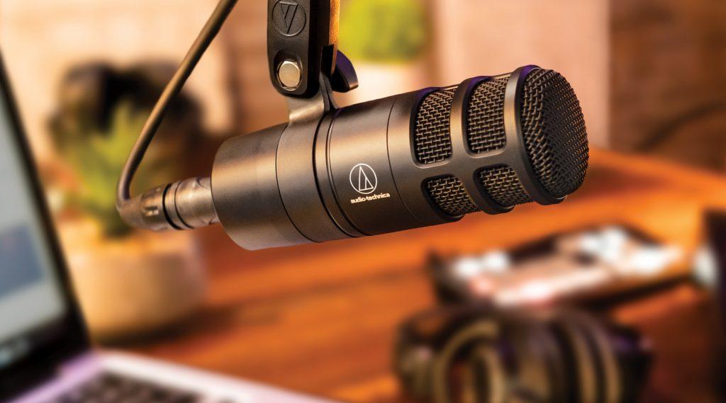 Audio-Technica mic AT240