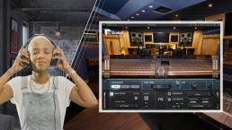 Abbey Road Studio 3 plugin uai - Audio Media International