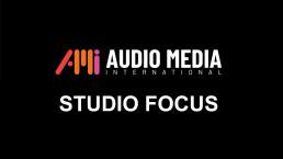 Audio Media Studio Focus uai - Audio Media International
