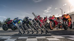 Audio Technica MotoGP lineup uai - Audio Media International