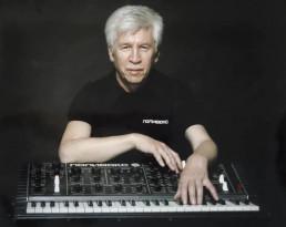Behringer - Vladimir Kuzmin