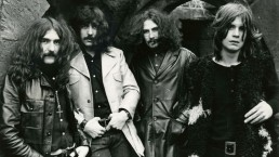 Black Sabbath 1970 uai - Audio Media International