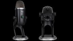 Blue Yeti uai - Audio Media International