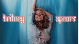 Britney Spears uai - Audio Media International
