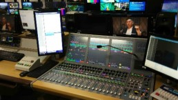 Calrec TVB uai - Audio Media International