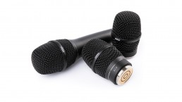 DPA Microphones 2028 Vocal Mic Family uai - Audio Media International