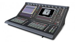 Digico Klang uai - Audio Media International