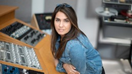 EmilyLazar uai - Audio Media International