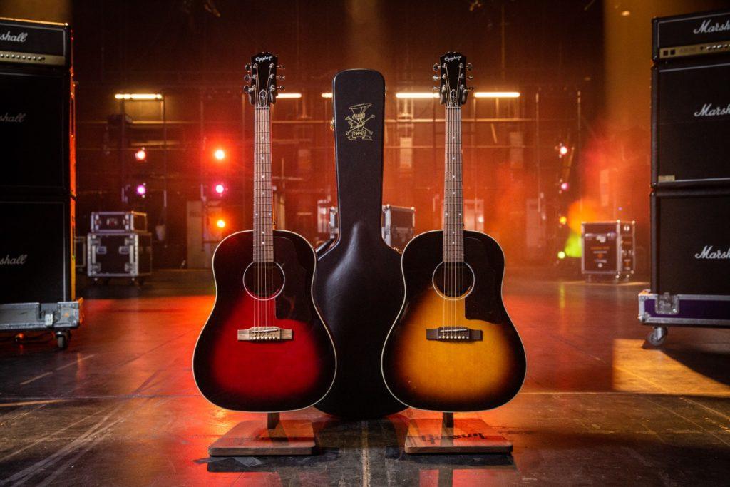 Epiphone Slash Collection Acoustics