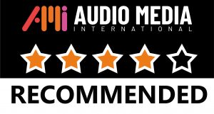 FINAL AMI REVIEW RATING TEMPLATE 4 STAR - Audio Media International