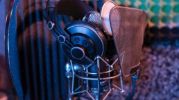 GCRS uai - Audio Media International