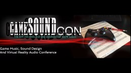 GameSoundCon uai - Audio Media International