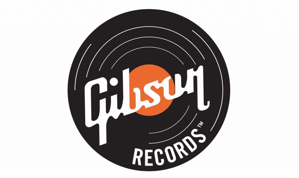 Gibson Records logo