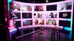 Incrowd studio uai - Audio Media International