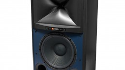 JBL 4349 studio monitor uai - Audio Media International