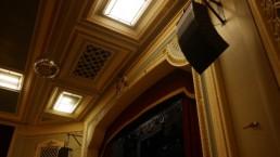 JBL IslingtonTownHall uai - Audio Media International