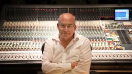 JohnKurlander uai - Audio Media International