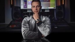 KeithRoss Genelec uai - Audio Media International