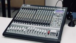 Korg MW 2408 review uai - Audio Media International