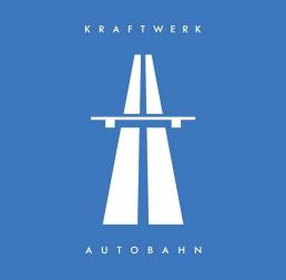 Kraftwerk synths Autobahn