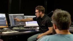 L ISA Training uai - Audio Media International
