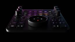 Loupedeck CreativeTool uai - Audio Media International