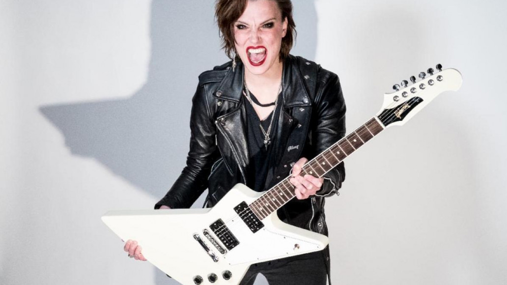 Lzzy Hale - Gibson