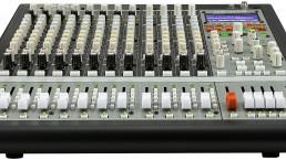 MW 1608 LowFront uai - Audio Media International