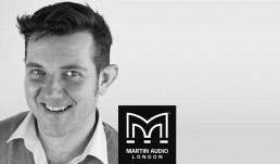 Martin Audio 1 uai - Audio Media International