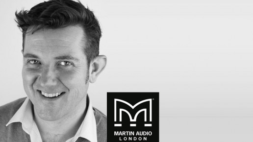 Martin Audio 1 uai - Audio Media International