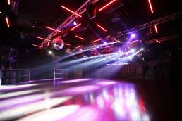 The Box dancefloor at Ministry of Sound nightclub