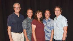 NAMM Executive Committee