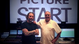 NUGEN Once Upon a Time Jim Schultzl and Mike Minklerr uai - Audio Media International