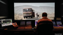 Nugen SouthAmerica uai - Audio Media International