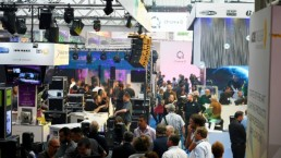 PLASA 2019 uai - Audio Media International