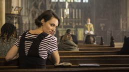 Phoebe Waller Bridge in Fleabag a Two Brothers Pictures production in association with DryWrite for Amazon Studios and the BBC scaled uai - Audio Media International