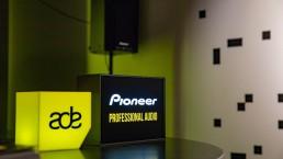 Pioneer ADE uai - Audio Media International