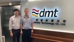 Prism DMT uai - Audio Media International