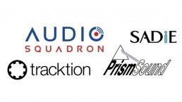Prism Tracktion uai - Audio Media International