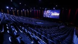 QSC Avengers uai - Audio Media International