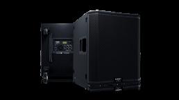 QSC KS uai - Audio Media International